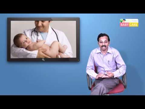 Baby Growth and Development (Tamil)
