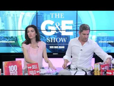 How to Deal with Self Loathing - The G & E Show