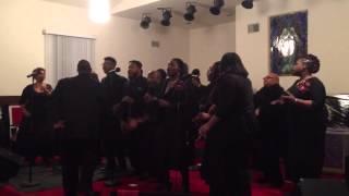 Kergyma Community Choir - Jesus Is Mine
