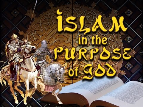 ISIS & ISLAM In End Time Bible Prophecy - The Purpose Of God with Speaker Insert
