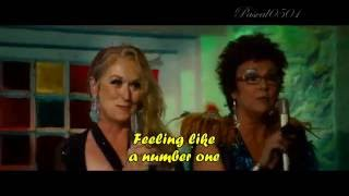 "Mamma Mia! _ ""super trouper"" + Lyrics HD"