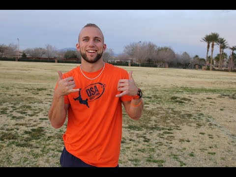 Get To Know OSA Coach Nick Bombard