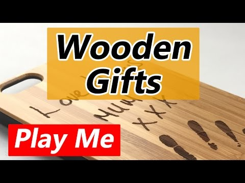 Wooden Gifts For Him Nz