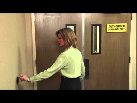 Bay Alarm Access Control for Businesses