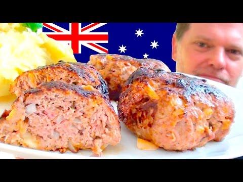 MEAT PIE FLAVOURED RISSOLES RECIPE - Greg's Kitchen