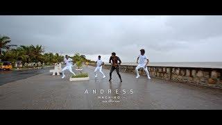 ANDRESS (Machiro)