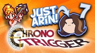 Chrono Trigger: The Princess Returns - PART 7 - Game Grump