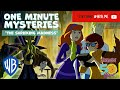 Scooby Doo One Minute Mysteries The Shrieking Madness WB Kids