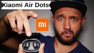 Xiaomi Redmi Air Dots-Uboxing y Review(2019)
