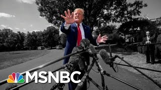 Trump Contradicts Himself On Gun Control As Parkland Students Release A Plan | The 11th Hour | MSNBC