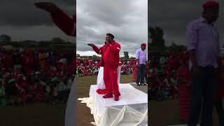 All MDC men suspended from shaving beared for Tsvangirai-solidarity