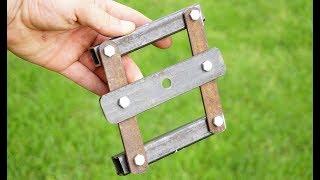 Wonderful Homemade Tools (DIY IDEAS)