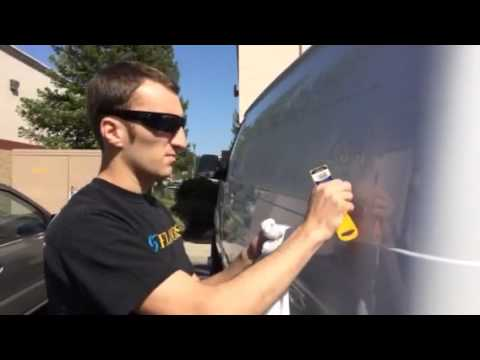 How to remove vinyl stickers adhesive goof off krud kutter