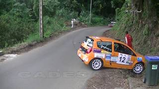 Rallye MADININA 2017