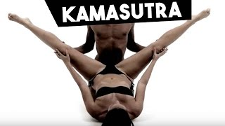 KAMASUTRA SEX POSITIONS *:・゚✧ | Adina Rivers
