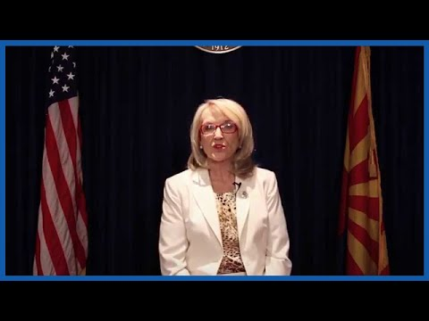 Governor Brewer's Message about the Arizona Foster Care Tax Credit