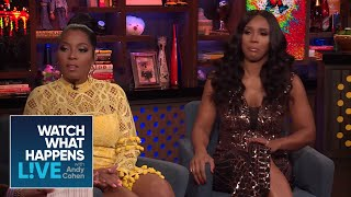 Contessa Metcalfe's #Married2Med First Impressions   WWHL