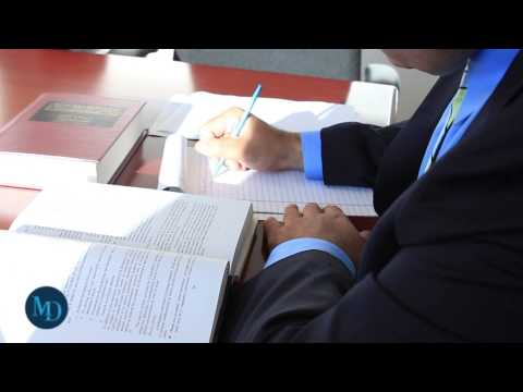 San Diego DUI Attorney Lawyer Mark Deniz DUI Defense
