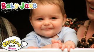 CBeebies Show Theme Tunes! Baby Jake and more   18 Minutes   CBeebies