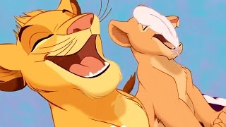 The Lion King | I Just Can't Wait to Be King | Disney Sing-Along