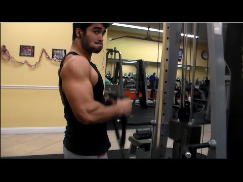 How To Turn Fat Into Muscle Fast