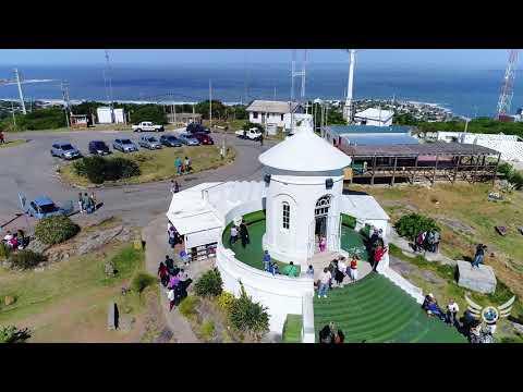 Piriápolis visto por Drone 5