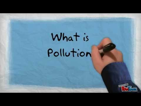 What Is Pollution Prevention?