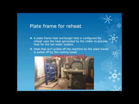 Chilled Water System - ENGINEERS CENTER