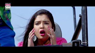 Download Dinesh Lal Yadav & Aamrapali Dubey - Bil Ke Peechhe Pad Gayila
