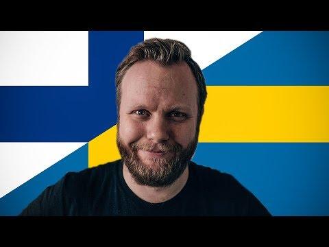 Finnish words in Finland's own Swedish