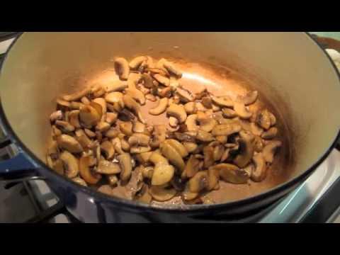 Phyllo Pot Pie