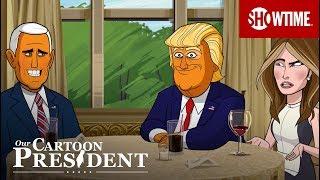 Next on Episode 13 | Our Cartoon President | SHOWTIME