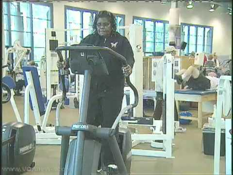 Heart Failure Patients Now Urged To Exercise