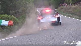 WRC RallyRACC Catalunya 2017 | Flatout & MaxAttack