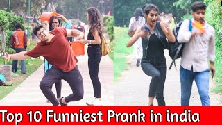 Top 10 Funniest Pranks in India | MindlessLaunde