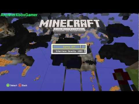 Minecraft How to find a mob spawner on the Xbox 360 version
