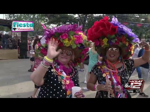 SAPD offers tips on how to stay safe during Fiesta