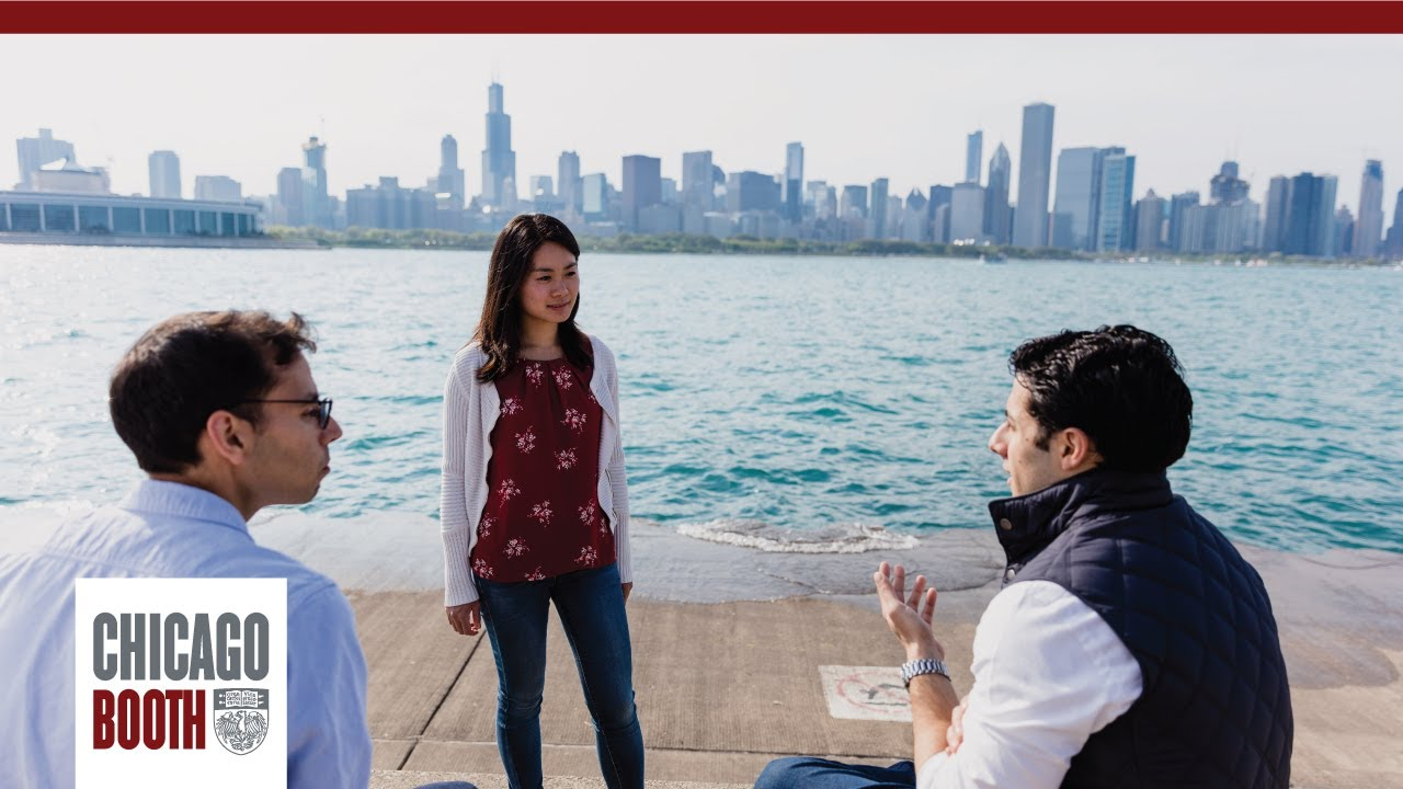 Chicago Is Our Campus
