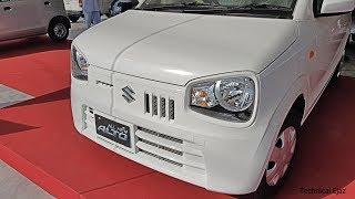 New Suzuki Alto 2019 660cc VXR & VXL AGS Full Depth Review