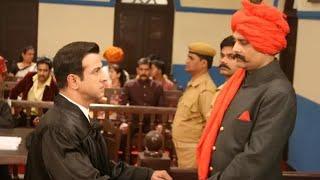 """Adaalat"" Unjha Ka Shraap   Part 1 Episode 166   27th October 2012"