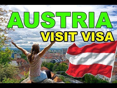 How To Apply Austria Visit Visa[Business Visa][Citizenship] Urdu/Hindi 2018 Premier Visa Consultancy