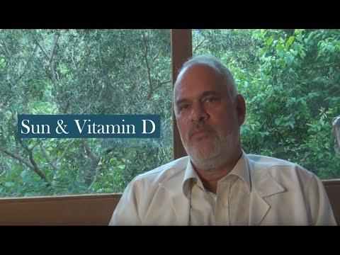 Sun & Vitamin D
