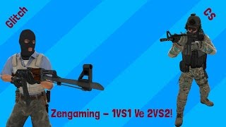 Zengaming glitch how to get cs go for free on steam mac