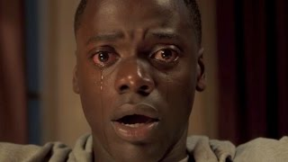 GET OUT Official Trailer #1 2017