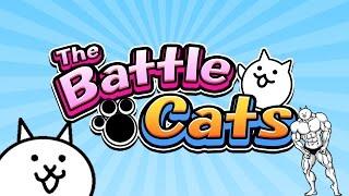 BATTLE CATS - App Game