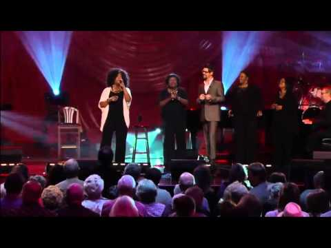 I've Got Jesus On My Mind  - Lynda Randle