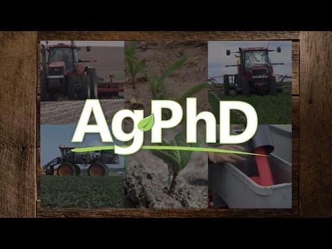 Ag PhD Show #1048 (Air Date 5-6-18)
