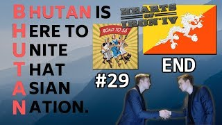 HoI4 Road To 56 Soviet Union Trotsky The Puppeteer Part 12,CJDTE