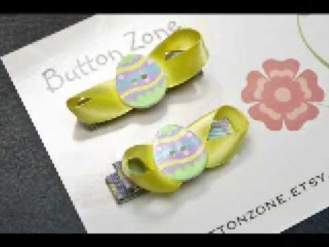 Buttonzone Clippies