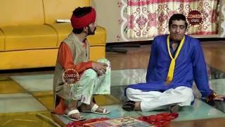 Best Of Zafri Khan and Hanif Satge Drama Dil Lagi 2 2019 Khushboo Full Comedy Clip